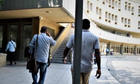 Harán prueba de coronavirus a funcionaria de juzgado de Barranquilla