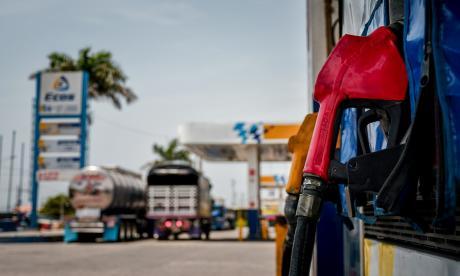 Nuevos precios de gasolina y ACPM se reflejarán después del fin de semana: Fedispetróleo