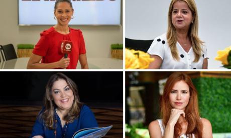 En video   Mujeres de impacto y sus voces que inspiran: foro interactivo de EL HERALDO