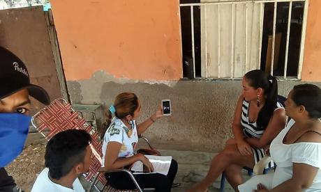 El Sena en La Guajira usa App y redes sociales para llevar formación a más de 1.600 aprendices