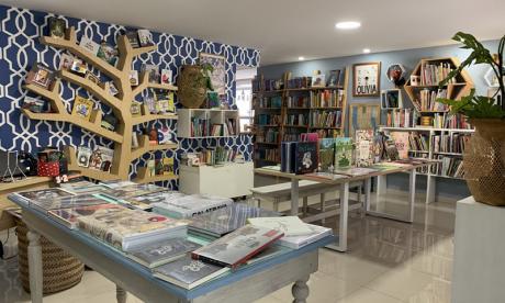 Cámara del Libro anuncia campaña en beneficio de 47 librerías de todo el país