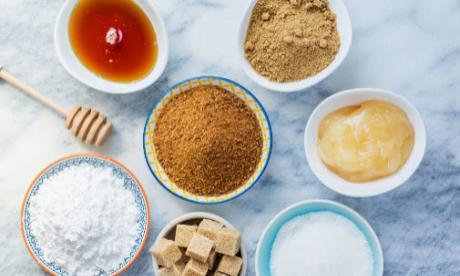 Este circuito neuronal responde a una forma de azúcar e ignora la fructuosa y los edulcorantes artificiales.