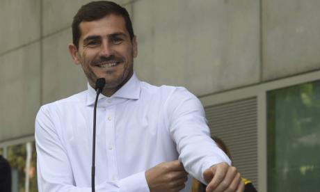 """""""Volver a jugar va a ser difícil"""": Casillas"""