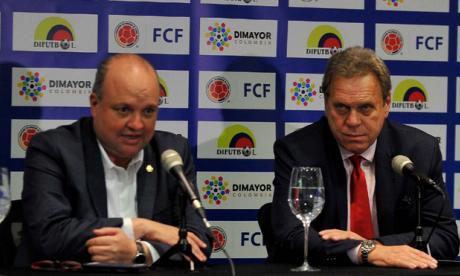 Federación Colombiana de Fútbol dará USD2 millones a clubes para pagar salarios