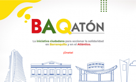 Baqatón: una iniciativa solidaria frente al impacto del coronavirus