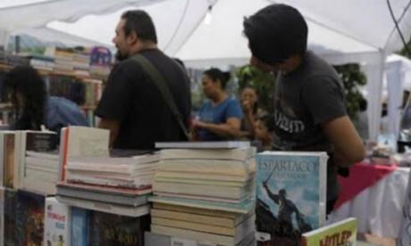 España inaugura Feria del Libro virtual en Honduras para fomentar la lectura