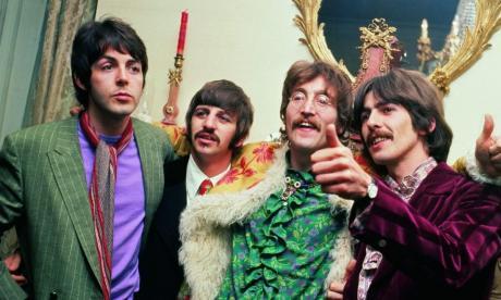 Medio siglo de 'Let it Be', el álbum despedida de Los Beatles