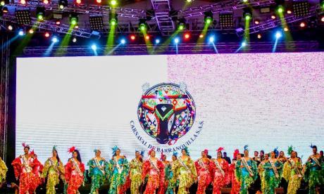 Historias soberanas del Carnaval de Barranquilla