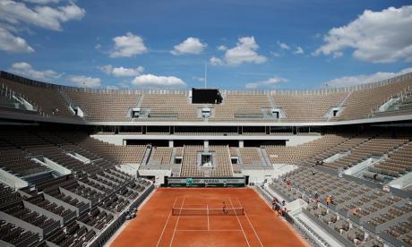 La ITF alarga la suspensión de torneos internacionales hasta el 31 de julio