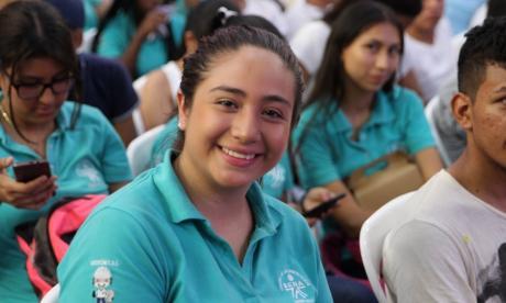 Segunda fase de Jóvenes en Acción comenzó con inversión de $200.000 millones
