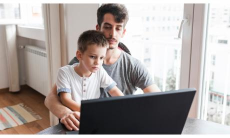 Organizaciones hacen llamado para proteger a menores en entornos digitales