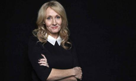JK Rowling publica gratis en internet el cuento de hadas 'The Ickabog'