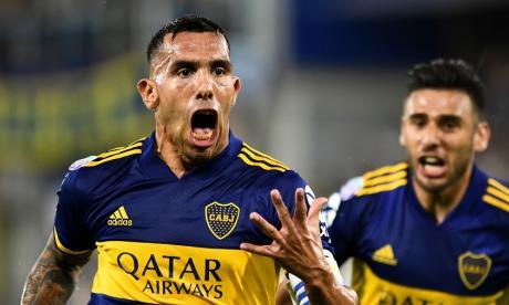 La vuelta del fútbol en Argentina parece lejana, según ministro de Deportes
