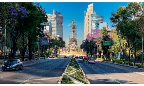 'Ciudades Durmientes', la cuarentena a través del iPhone en un museo digital