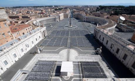 Vaticano publica ley para control y transparencia de contratos públicos