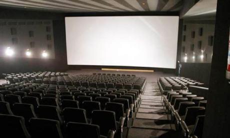 Cinemas Procinal entró en proceso de reorganización