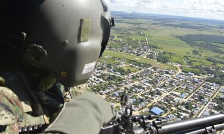 Siguen los movimientos de los altos oficiales en el Ejército