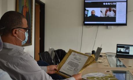 Adjudican obras del acueducto para el corregimiento de Campeche