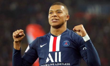 Mbappé, el jugador más caro del mundo, según el CIES