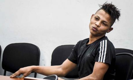 Daniel Osorno Márquez, de 21 años, era conocido como el Pupileto por costearse lujos con dinero robado.