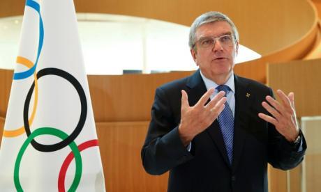 El COI fija un tope máximo de 10.500 deportistas por Juegos a partir de 2024