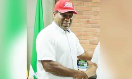 Alcalde (e) de San Onofre.