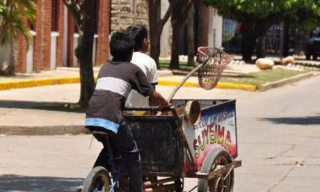 ONU teme que la pandemia acelere el trabajo infantil en el mundo