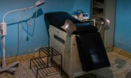 """Gobernador del Magdalena dice que la red hospitalaria """"está en coma"""""""