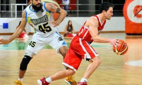 Liga Profesional de Baloncesto, sin público y en una sola sede