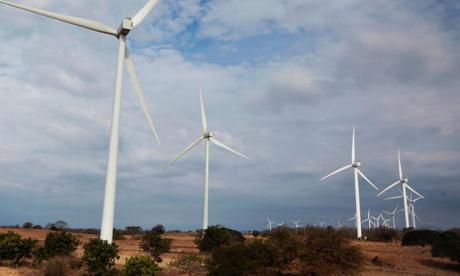 Destacan regulación y beneficios para proyectos de energía no convencionales