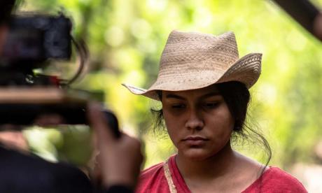 Cinta samaria representará a Colombia en Festival de Cine de Alicante, España