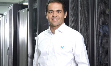 Movistar le apuesta ampliar uso de datos móviles