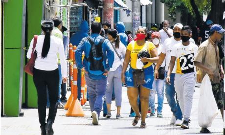 Líderes comunales piden más disciplina social en Barranquilla