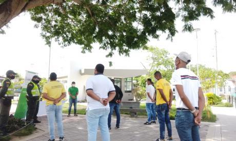 Barranquilla tendrá Promotores de Convivencia para manejo de conflictos