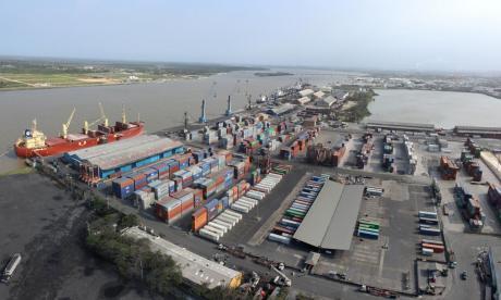 Critican dragado del Puerto y Cormagdalena se defiende