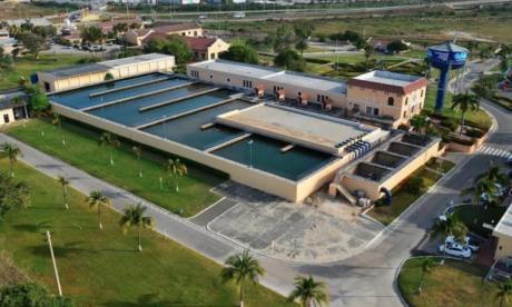 Triple A inició bombeo hacia los sectores de Barranquilla y Soledad