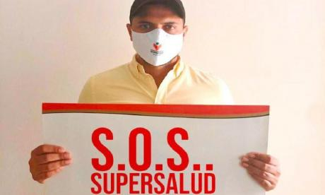 El Personero de Sincelejo pide a Supersalud intervenir a las EPS