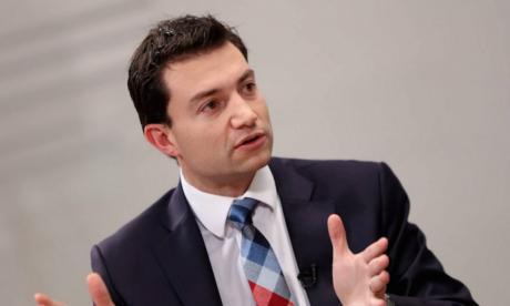 Carlos Felipe Córdoba.
