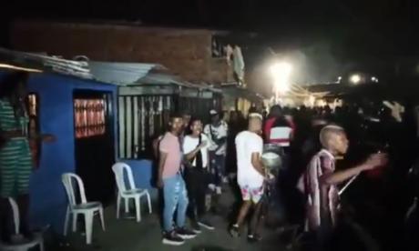 Policía intervino más de 2 mil fiestas en el país durante puente festivo