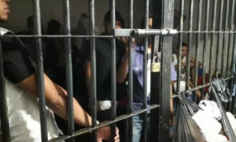 Tribunal Superior de Barranquilla ordena garantizar alimentación a presos