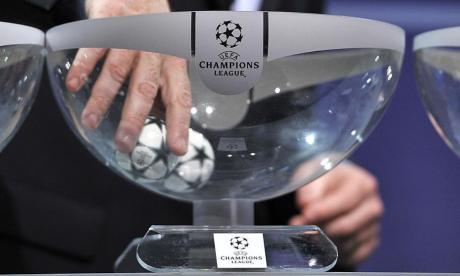 Los sorteos de cuartos de final, semifinales y la final de la Liga de Campeones se celebrarán el viernes 10 de julio.