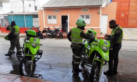 Después de 14 horas, funeraria recogió cadáver de mujer en Chiquinquirá