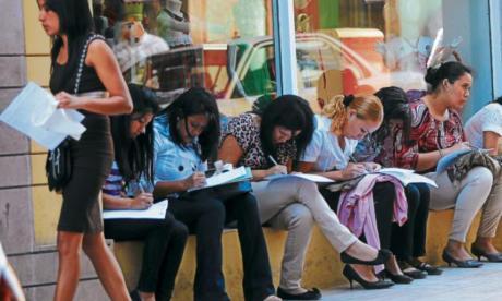 Colombia será el país con mayor desempleo de la OCDE