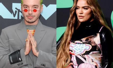 J Balvin y Karol G arrasan en las nominaciones de los Premios Juventud