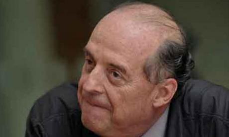 Exministro Álvaro Leyva fue interceptado ilegalmente por la Fiscalía