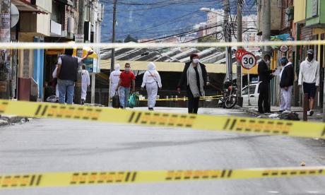 Catorce asociaciones médicas del país piden cuarentena total en Bogotá