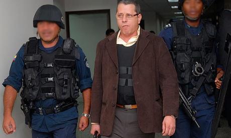 Imputados Julián Bolívar y 245 ex-AUC por 4 mil delitos