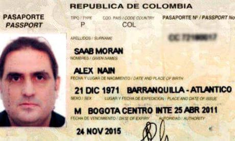 Para Duque, Saab tiene la clave para acabar con redes criminales de Maduro