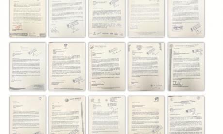 Lluvia de cartas pidiendo la salida de Jorge Enrique Vélez de la Dimayor