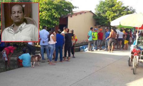Asesinan en Sucre-Sucre a abogado que denunció presuntos actos de corrupción